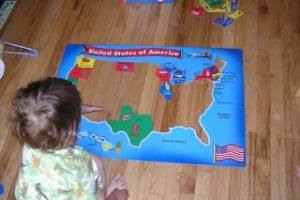 Map Activities, part 5