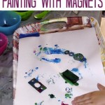 Painting with Magnets
