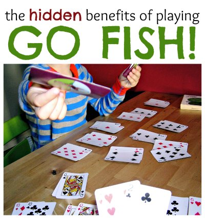 The hidden benefits of go fish for What goes good with fish