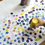 Going Dotty: Books and Art Project for Kids