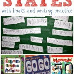 Busy Work: Learning the 50 States