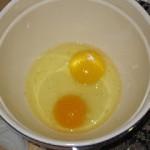 Weekend Bonus Post for Egg-Eaters