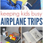 Airport and Airplane Travel Games