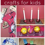 Easy Holiday Activities for Kids