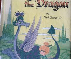 Awesome Intrepid Princess Book: Marigold and the Dragon
