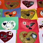 Easy Peasy Handmade Valentines