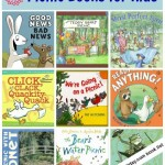 Children's Books About Picnics