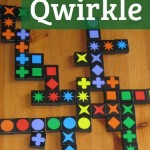 Game of the Month: Qwirkle