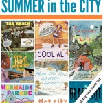 Children's Books: Summer in the City