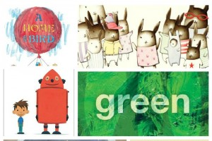 best picture books 2012