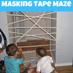 Masking Tape: Bringing Brothers Together