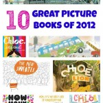 Best Children's Books of 2012 (So Far) Part 3