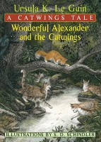 Alexander and the Catwings