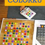 Game of the Month: Colorku