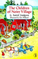 noisy village