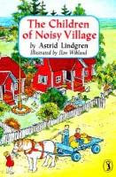 noisy village