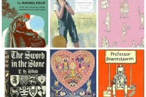 Classic Children's Books By The Decade: 1930s