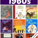 Classic Children's Books By The Decade: 1960s