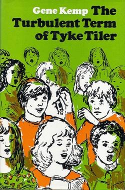 TERM TURBULENT PDF TYKE THE OF TILER