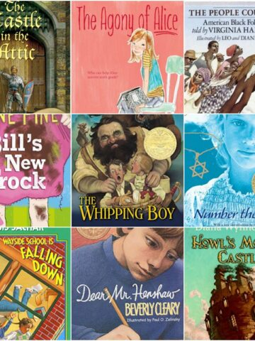 1980s books for kids