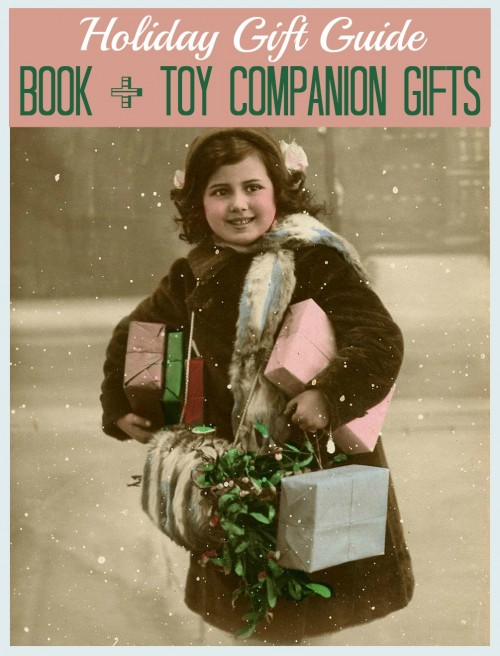 top book toy gifts kids