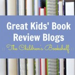 Great Kid Books Review Blogs