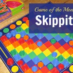 Game of the Month: Skippity