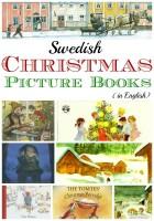 swedist holiday books