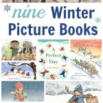 New Winter-Themed Books for Kids