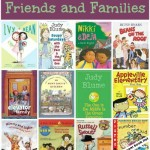 Early Chapter Books {Friends and Families}