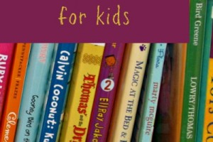 How to choose early chapter books for kids. Parent tips for finding good books.
