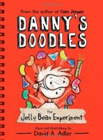 Danny's doodles first chapter books for boys