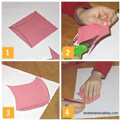 Tessellation Activity instructions