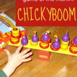 Game of the Month: ChickyBoom
