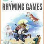 6 Preschool Rhyme Activities for Literacy
