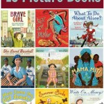 Kids' Books for Women's History Month