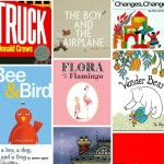 15 Wonderful Wordless Picture Books