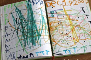 Writing Journals for Children