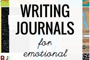 Writing Journals for Children that Build and Self-Awareness & Creativity