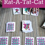 Game of the Month: Rat-a-Tat Cat