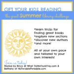Great Summer Library Challenge for Kids :: Resources