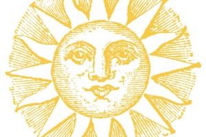 sun summer reading