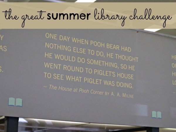 Discover new fiction books as part of the Great Summer Library Challenge