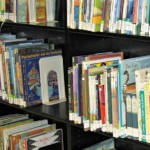 The Great Summer Library Challenge for Kids :: Non-Fiction