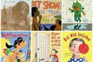 kids books diversity