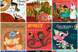 picture book india folktales