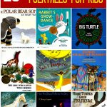 20+ Native American Folktale Picture Books for Kids