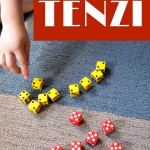 Game of the Month: Tenzi