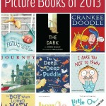 Our Favorite New Picture Books of 2013 (Part 2)