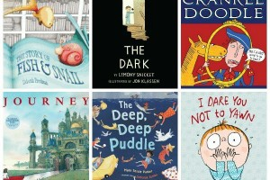 Great picture books of 2013 (part 2 in a series)